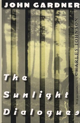 The Sunlight Dialogues Cover