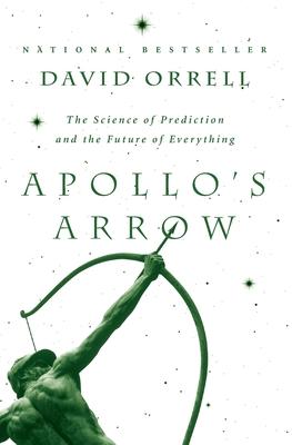Apollo's Arrow Cover Image