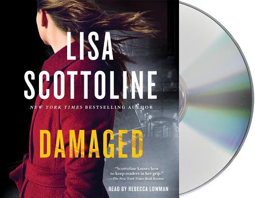 Damaged: A Rosato & DiNunzio Novel Cover Image