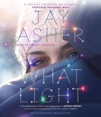 What Light Cover Image