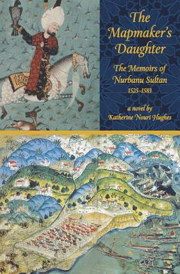 The Mapmaker's Daughter Cover Image