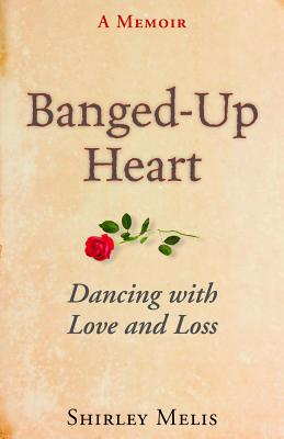 Banged-Up Heart Cover
