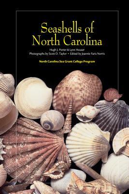 Seashells of North Carolina Cover Image