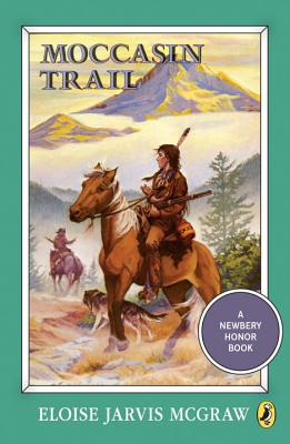 Moccasin Trail Cover