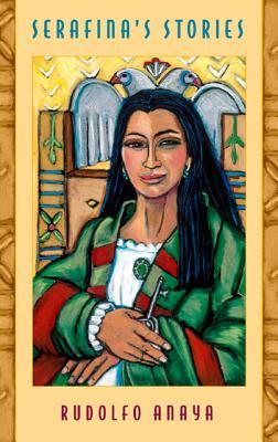 Serafina's Stories Cover Image