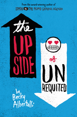 The Upside of Unrequited Cover Image
