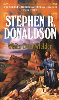 White Gold Wielder Cover