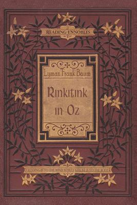 Rinkitink in Oz: The Oz Books #10 Cover Image