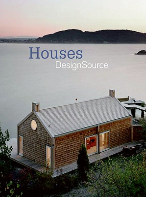 Houses DesignSource Cover