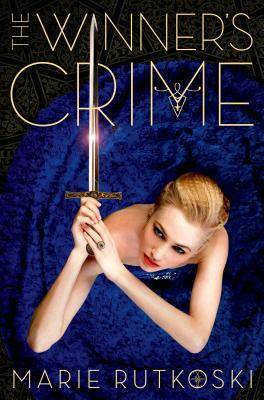 The Winner's Crime (The Winner's Trilogy #2) Cover Image