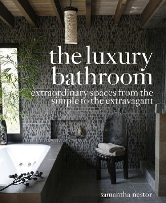 The Luxury Bathroom Cover