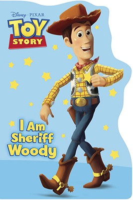 I Am Sheriff Woody (Disney/Pixar Toy Story) Cover