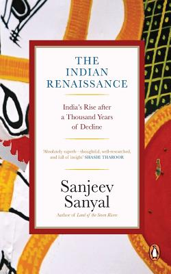 The Indian Rennaissance Cover Image