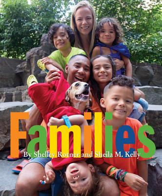 Families Cover Image