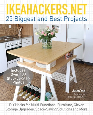 Ikeahackers.Net 25 Biggest and Best Projects Cover