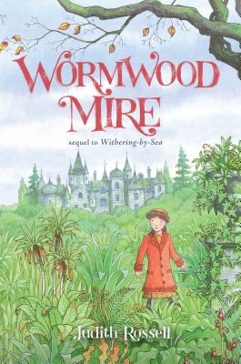 Wormwood Mire Cover Image