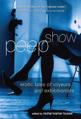 Peep Show Cover