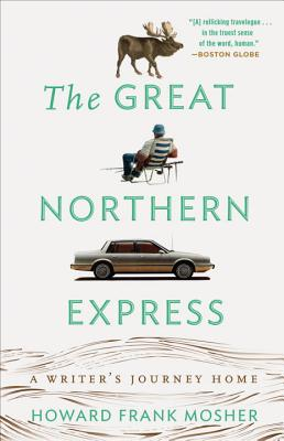 The Great Northern Express Cover