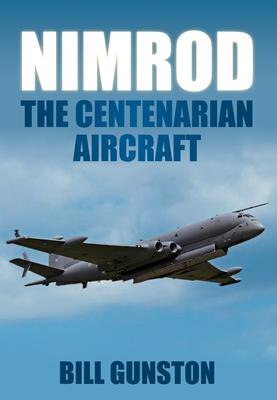 Nimrod: The Centenarian Aircraft Cover Image