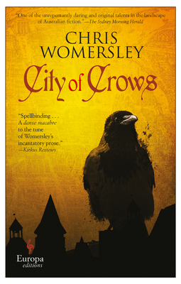 City of Crows Cover Image