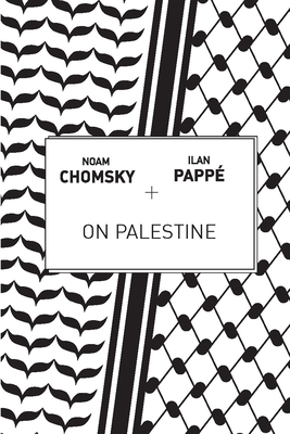 On Palestine Cover Image