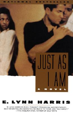 Just as I Am Cover Image