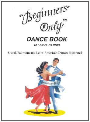 Beginners Only Dance Book Cover Image