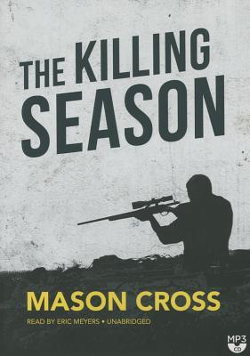 Cover for The Killing Season (Carter Blake #1)