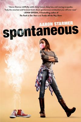 Spontaneous Cover Image