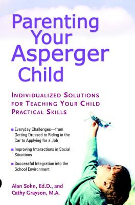 Cover for Parenting Your Asperger Child