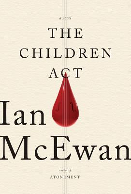 The Children Act (Hardcover) By Ian Mcewan