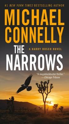 The Narrows (A Harry Bosch Novel #10) Cover Image