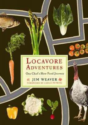 Locavore Adventures Cover