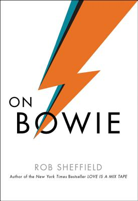 On Bowie Cover Image