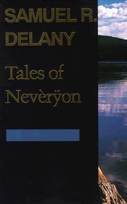 Tales of Nevèrÿon (Return to Neveryon Series) Cover Image
