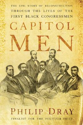 Capitol Men Cover
