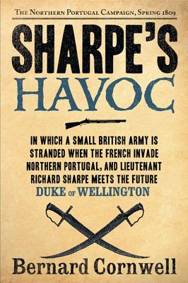 Sharpe's Havoc Cover