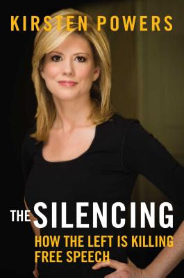 The Silencing Cover