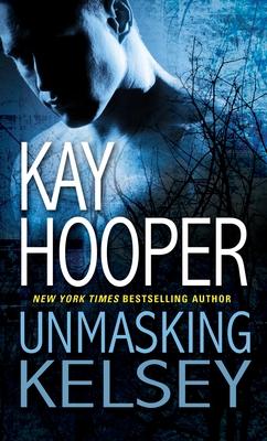 Unmasking Kelsey Cover