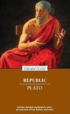 Republic (Enriched Classics) Cover Image
