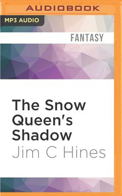 The Snow Queen's Shadow (Princess #4) Cover Image
