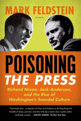Poisoning the Press Cover