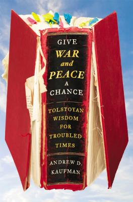 Give War and Peace a Chance Cover