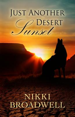 Just Another Desert Sunset Cover Image