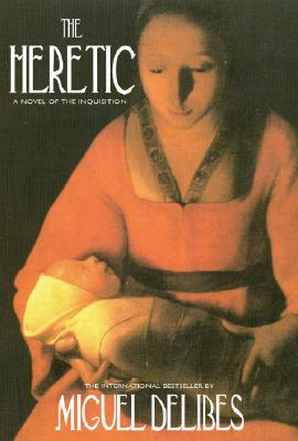 The Heretic Cover