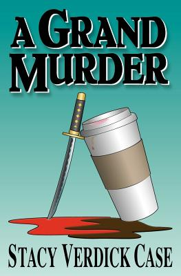 Cover for A Grand Murder