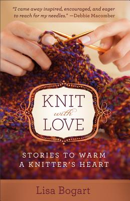 Knit with Love Cover