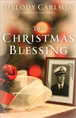 The Christmas Blessing Cover Image
