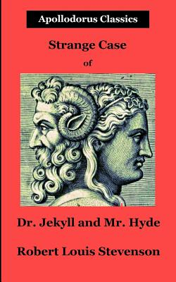 Strange Case of Dr. Jekyll and Mr. Hyde Cover Image