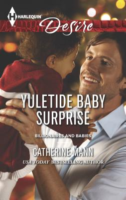 Yuletide Baby Surprise Cover